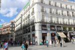 Plaza de la Puerta del Sol