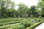 Königliche Botanische Gärten (Real Jardín Botánico)