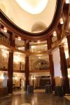 Main lobby of Teatro Real (Royal Theatre)