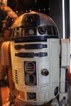 Astromech droid R2-D2