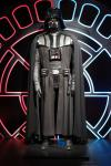 Costume of Darth Vader