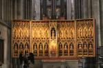 Claren Altar (around 1350/60) of Cologne Cathedral
