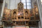 Altar of Agilolphus in Cologne Cathedral