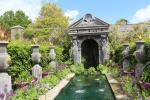 The Collector Earl's Garden