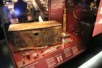 Ausrüstungsgegenstände der Mary Rose haben die Versenkung in 1545 überstanden