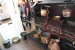 Galley on HMS Victory