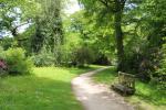 Der Garten von Stourhead