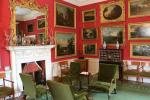 Cabinet Room of Stourhead House