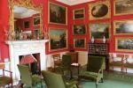 Kabinett des Stourhead House