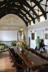 Der sogenannte Chevy Chase (Hetzjagd) Saal war ursprünglich das Refektorium der Priorei. Später wurde es in einen Speisesaal für die Adelsfamilie umgewandelt.