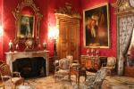 Inside the baroque representation rooms of Waddesdon Manor House