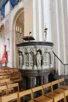 Kathedrale von St Albans
