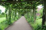 Gardens around Hatfield House