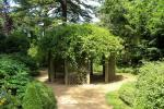 """Secret Garden"" of Blenheim Palace"