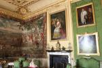 Green Writing Room of Blenheim Palace