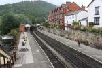 Llangollen Railway Bahnstation