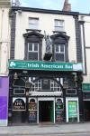 Irish American Bar