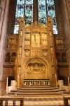 Main altar of Liverpool Cathedral
