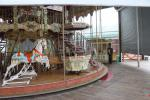 Carousel on Blackpool North Pier