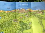 Map of Culzean Castle & Country Park