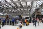 Glasgow Central railway station