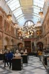 East Court hall of Kelvingrove Museum