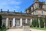Orangery of Chatsworth House