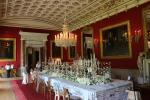 Speisesaal des Chatsworth House
