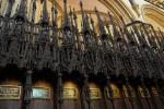 St Hugh's Choir of Lincoln Cathedral