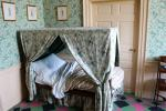Lucy's Bedroom in Audley End House