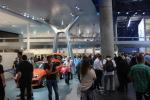 BMW Ausstellungsstand