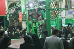 Public performance and commemoration to remember the death of the third Imam Husayn ibn Ali at the Battle of Karbala