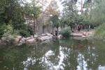 Bagh-e Eram Garten