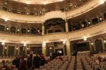 New stage of the Moscow Bolshoi Theatre