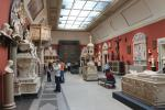 Archaeological Collection of the Pushkin Museum