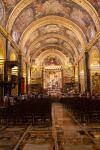 Saint John's Co-Cathedral in Valletta