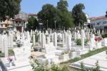Srpsko Pravoslavno groblje Friedhof